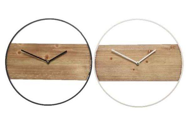 Meer klokken in onze winkel!