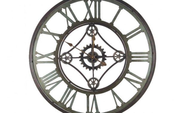 Wekelijks nieuwe levering klokken