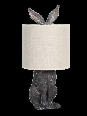 Lamp konijn (20x45cm) 32,90€