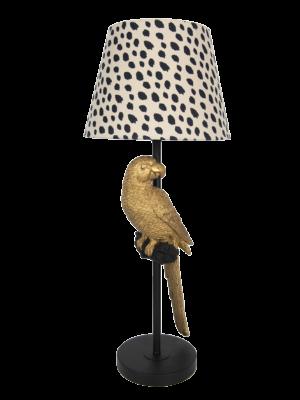 Lamp papegaai (25x73cm)