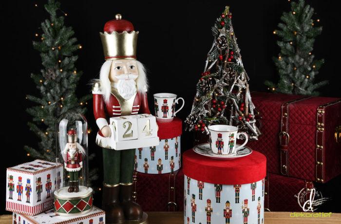 Kerstcollectie 2021